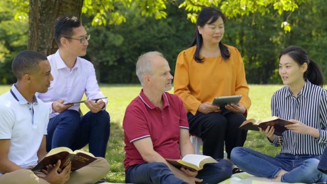 クリスチャンとして、正常な教会生活は極めて重要である