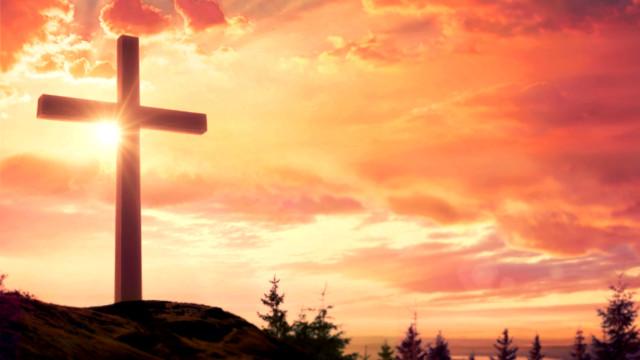 十字架, イエス