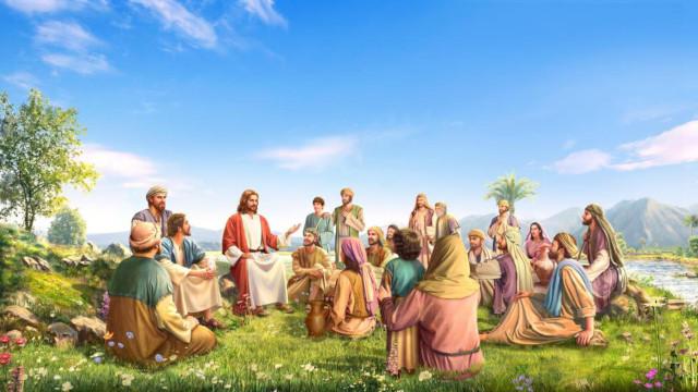 神様が二度受肉された意味は何か