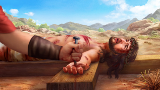 神様が二度受肉された意義は何か