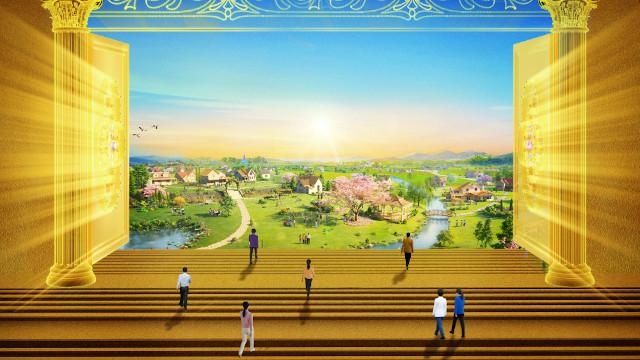 聖書の名言ー天国について・天国の奥義を明らかにする