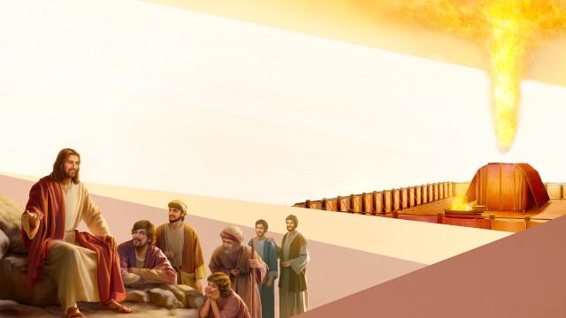 受肉した神の働きと霊の働きの違いは何か