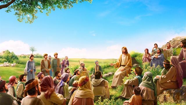 主イエス自らが神が働きを行なうために終わりの日に受肉し、人の子として現れると預言した